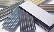 COLORBOND® Metal Roof Colour Charts